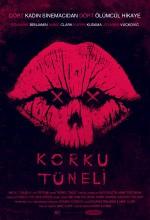 Korku Tüneli (2017) afişi