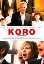 Koro (2014) afişi