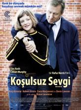 Koşulsuz Sevgi (2012) afişi