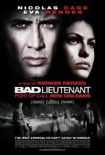 Kötü Dedektif (2009) afişi