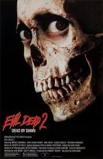 Kötü Ruh 2 (1987) afişi