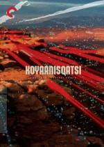 Koyaanisqatsi (1982) afişi