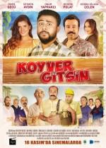 Koyver Gitsin (2018) afişi