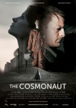 Kozmonot (2013) afişi