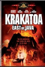 Krakatoa: Büyük Macera (1969) afişi