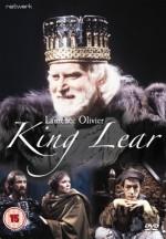 Kral Lear (1983) afişi