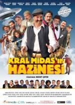 Kral Midas'ın Hazinesi  afişi