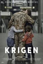 Krigen (2015) afişi