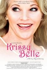 Krissy Belle  (2013) afişi