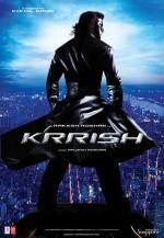 Krrish 2 (2006) afişi