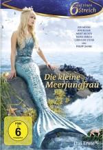 Küçük Deniz Kızı (2013) afişi