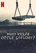 Küçük Gregory'yi Kim Öldürdü? (2019) afişi