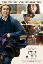 Küçük Kadınlar (2019) afişi