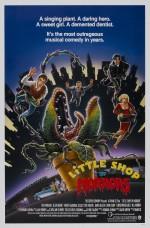 Küçük Korku Dükkanı (1986) afişi