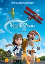 Küçük Prens (2015) afişi