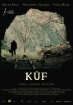 Küf (2012) afişi