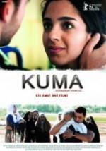 Kuma (2012) afişi