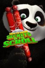 Kung Fu Panda Parşömenin Sırrı