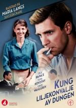 Kung liljekonvalje av dungen (2013) afişi