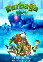 Kurbağa Krallığı 2: Buz Macerası (2016) afişi