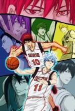 Kuroko no Basket 2 (2013) afişi