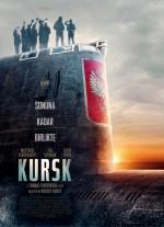 Kursk (2018) afişi