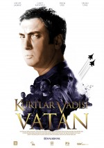 Kurtlar Vadisi: Vatan (2017) afişi