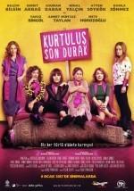 Kurtuluş Son Durak (2012) afişi