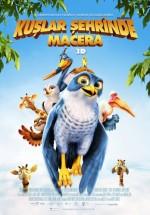 Kuşlar Şehrinde Macera