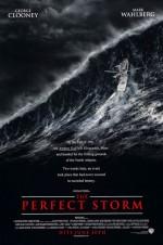 Kusursuz Fırtına (2000) afişi