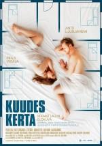 Kuudes kerta  (2017) afişi
