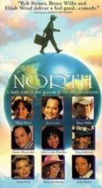 North (1994) afişi