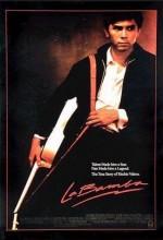 La Bamba (1987) afişi