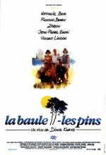 La Baule-les-pins (1990) afişi