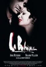 La Bohème (2008) afişi