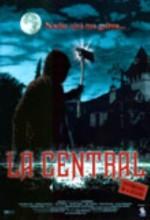 La Central (2006) afişi