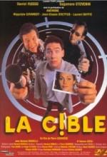 La Cible (1997) afişi