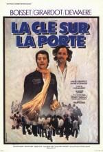 La Clé Sur La Porte (1977) afişi