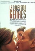 La Confusion Des Genres (2000) afişi