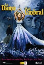 La Dama En El Umbral (2007) afişi