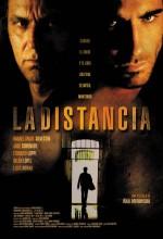 The Distance (2006) afişi