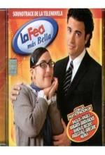 La Fea Mas Bella (2007) afişi