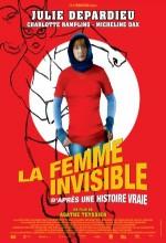 La Femme invisible (2009) afişi