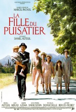 Kuyucunun Kızı (2011) afişi