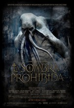 The Valdemar Legacy II: The Forbidden Shadow (2010) afişi