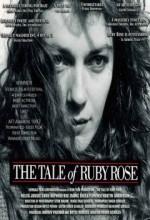 La Historia De Ruby Rose (1987) afişi