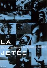 La Jetée (1962) afişi
