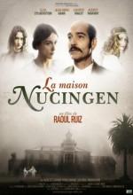 La Maison Nucingen (2008) afişi