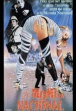 La Momia Nacional (1981) afişi