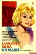 La Muerte Silba Un Blues (1964) afişi